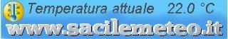 Logo - SacileMeteo (PN) OFF-LINE